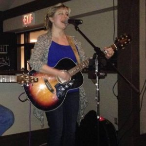 Live Music - Mary Egan @ River Rock Bar & Grill | Duncan | British Columbia | Canada