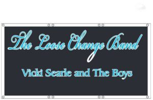 Live Music - The Loose Change Band @ River Rock Bar & Grill | Duncan | British Columbia | Canada